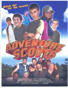 The Adventure Scouts 2010