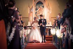 Mari og Anders #bryllupsfotograf #drammen