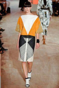 Manish Arora - 10 Trends From Fashion Week 2012 - ELLE