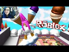 ROBLOX ICE CREAM FACTORY TYCOON | RADIOJH GAMES - YouTube