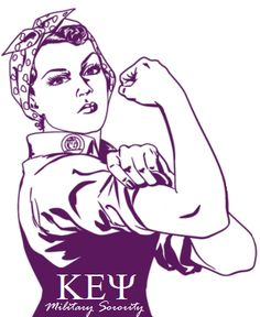 Many women have done noble things, we excel them all. Proverb 31:29 Kappa Epsilon Psi