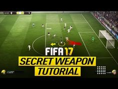 "http://www.fifa-planet.com/fifa-17-tutorials/fifa-17-my-secret-attacking-weapon-tutorial-how-to-create-goal-chances-in-ultimate-team-tricks/ - FIFA 17 MY SECRET ATTACKING WEAPON TUTORIAL - HOW TO CREATE GOAL CHANCES in ULTIMATE TEAM - TRICKS  FIFA 17 TUTORIAL ON HOW TO BREAK DOWN DEFENSES – MY SECRET TECHNIQUE IN ULTIMATE TEAM ►Play FIFA 17 for cash here ►Buy Cheap & Safe FIFA 17 COINS –  – Discount Code ""Krasi"" for 8% OFF ► FIFA 17 P"