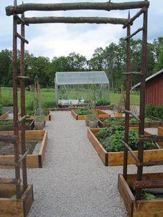 Detta är en artikel på engelska, som jag skrivit för nät-trädgårdstidningen Toil the soil , som Anna Looper driver. Här kommer artikeln i he...