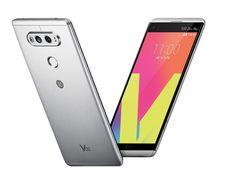 LG V20 Photos #LGV20 #AndroidNougat