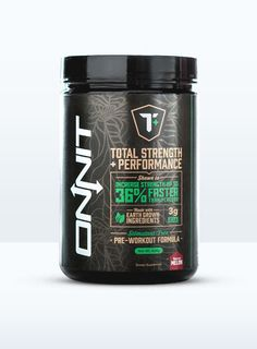 Total Strength+Performance https://www.onnit.com/?a_aid=noexcuses Proven targeted athletic performance!   https://www.onnit.com/?a_aid=noexcuses