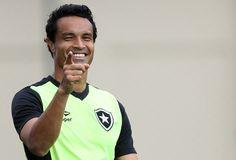 BotafogoDePrimeira: Ufa! Dudu Cearense ganha sequência, admite alívio ...