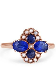 The Cheche Ring