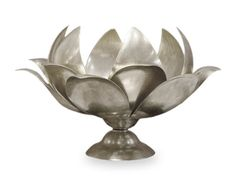 Kamal Lotus Sculpture and incense holder Candle Holders, Eclectic Bohemian, Gold Decor, Decor Gifts, Decorative Bowls, Gold Home Decor, Holder, Incense, Incense Holder