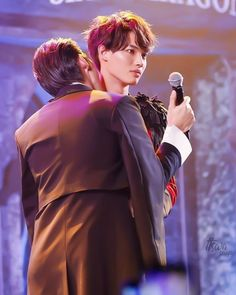 Cute Boy Photo, Bright Pictures, Asian Cute, Cute Gay Couples, Thai Drama, Boy Photos, Drama Movies, Asian Actors, New Day