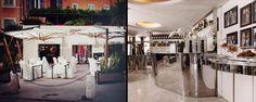 Novo restaurante da Roberto Cavalli em St. Tropez