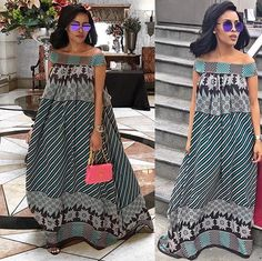 Stylish ideas for womens african fashion 517 African Inspired Fashion, African Print Fashion, Africa Fashion, Fashion Prints, Fashion Design, Fashion Styles, Fashion Women, High Fashion, Latest Fashion