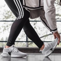e8ac616bdbe84 O AlphaBOUNCE Instinct É A Nova Silhueta da Adidas
