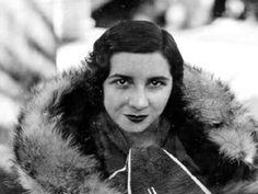 Carmen Toscano (1910) México D.F., México. Filmografía: http://www.imdb.com/name/nm0869117/?ref_=fn_al_nm_1