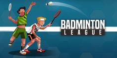 Badminton League Hack Cheat Online Generator Coins  Badminton League Hack Cheat Online Generator Coins Unlimited This new Badminton League Hack Online is out and ready to be used. In this game there will be different game modes available for you. You will manage to create your very own character that you will certainly like a lot. It will be... http://cheatsonlinegames.com/badminton-league-hack/