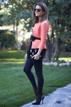 Blog de Moda | Oh My Looks | Look diario | Chicisimo