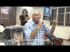Jefter no Ministério Adoração em Nova América  N I
