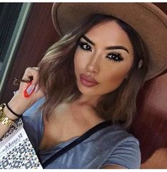 @iluvsarahii ((lips in grunge by colour pop cosmetics))