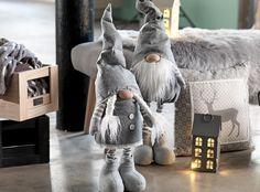 Kersttrend uit Scandinavië: kerstelfjes! | JYSK