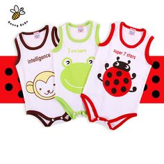 Mother & Kids Boys' Baby Clothing Adaptable 5pcs Set Newborn Baby Romper Infant Bebe Toddler Boys Jumpsuit Costumes Spring/summer Baby Girls Cotton Underwear Clothes Suits