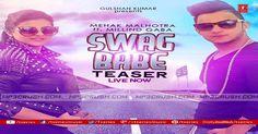 Swag Babe By Mehak Malhotra Milind Gaba Song Mp3 Download Lyrics Swag Babe Mehak Malhotra Milind Gaba Mp3 Download Video Lyrics Download New Mp3 Swag Babe.