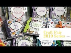 Craft Fair 2019 Series - Mini Composition Notebooks - Inspired By Gram Composition Notebook Covers, Altered Composition Notebooks, Scrapbook Supplies, Scrapbook Paper, Scrapbooking Ideas, Post It Note Holders, Christmas Information, Craft Show Ideas, Cute Crafts