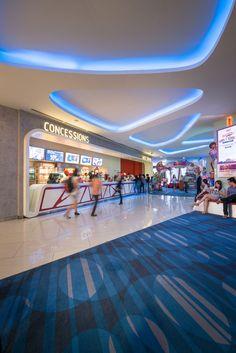 CGV Crescent Mall - OBA