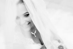 Bride smile by ZagreanViorel