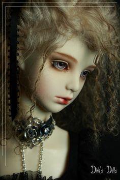 Куклы Dink`s Dolls