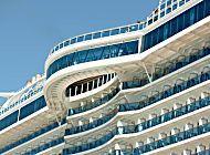 Largest Ropes Course at Sea - 20 Fun and Unexpected Cruise-Ship Amenities Cruise Reviews, Ropes Course, Cheap Cruises, Princess Cruises, Shore Excursions, Royal Princess, Alaska Cruise, Set Sail, Cruise Travel