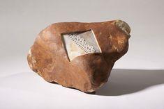 José Manuel Castro Lpez sculpte les pierres comme si elles étaient dargile 2Tout2Rien