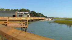 Jetty View Walk officially opens in the Inlet - WMBFNews.com, Myrtle Beach/Florence SC, Weather