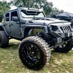 Ideas custom cars jeep wheels for 2019 Auto Jeep, Jeep Jk, Jeep Truck, Wrangler Jeep, Jeep Wrangler Unlimited, Jeep Wheels, Badass Jeep, Jeep Mods, Black Jeep