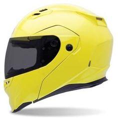 Bell Revolver Helmet - Small/Hi-Visibility Yellow