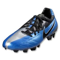 Click Image Above To Purchase: Nike Laser Iv Kl Fg - Soar/black/metallic  Silver 9
