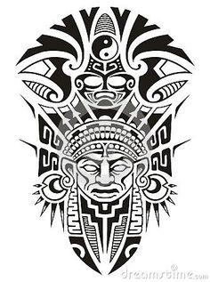 លទ្ធផល រូបភាព សម្រាប់ simbolos indigenas incas