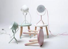 Du design scandinave pour les kids : Flexa - FrenchyFancy