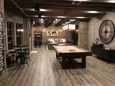 basement remodeling sports Remodels And Restorations Basement remodeling sports _ keller umbau sport _ remodelage du sous- Basement Remodel Diy, Basement Makeover, Basement Renovations, Home Renovation, Home Remodeling, Bathroom Remodeling, Basement Living Rooms, Basement Apartment, Basement Walls
