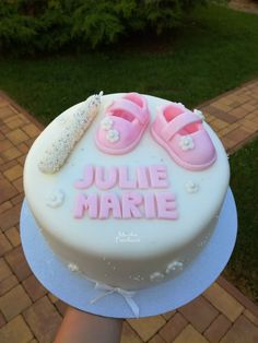 Christening, Birthday Cake, Cakes, Desserts, Food, Tailgate Desserts, Deserts, Cake Makers, Birthday Cakes