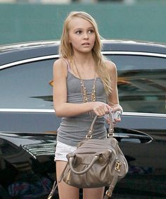 Can You Guess My Dad?   Lily Rose Depp...