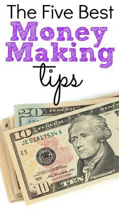 ~~~~5 Best Money Making Tips~~~~ best money saving tips #SaveMoney #Money