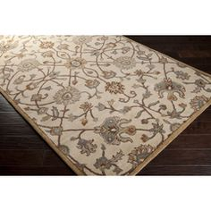 CAE-1081 - Surya   Rugs, Pillows, Wall Decor, Lighting, Accent Furniture, Throws, Bedding