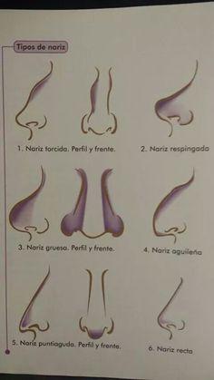 Correccion de nariz