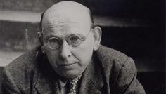 Hanns Eisler (06/07/1898 - 06/09/1962)
