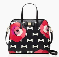 kate spade floral bag - Buscar con Google