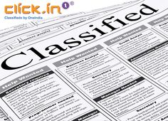 Free online #classified ads. Sell, Buy, Find -  click.in