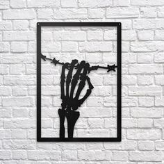 Grave #metal #wallart #decoration #decor #homedecor #home #idea #gift #shopping #metalart #wallhanging #walldecor #interior #steel #decorations #interiors #pinterest #raayt #sign #wallsign #diy #homedecorationidea #ideas #product #feather #feathers #geometric #geometry #minimal #minimalist #office #grave #skeleton #bone