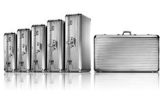 Rimowa 1950 Collection
