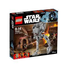 vaisseau star wars at st lego pour enfant de 5 ans 12 ans