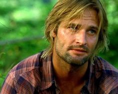 A lei da selva por James Sawyer  #Lost