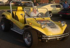 custom dune buggy for sale - Google Search